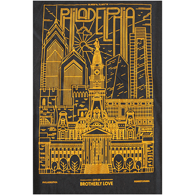 Philly Skyline T-Shirt