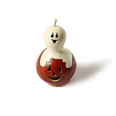 Little Jack Stack Decorative Gourd