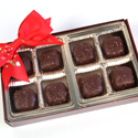 PGS Sea Salt Caramels Dark --