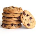 Gluten Free Chocolate Chip Cookie Box