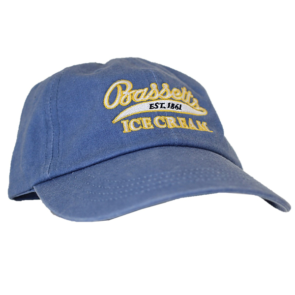 Bassetts Ice Cream Hat