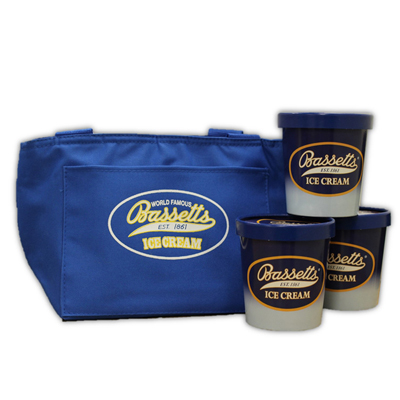 Bassetts Insulated Bag