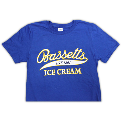 Bassetts Ice Cream T-Shirt