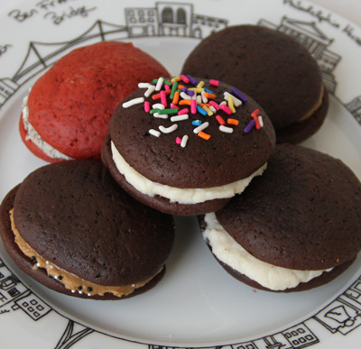 Artisan Whoopie Pie Assortment