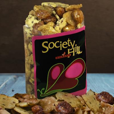 Society Hill Party Hearty, 6 oz