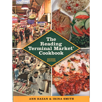 Reading Terminal Market Cookbook