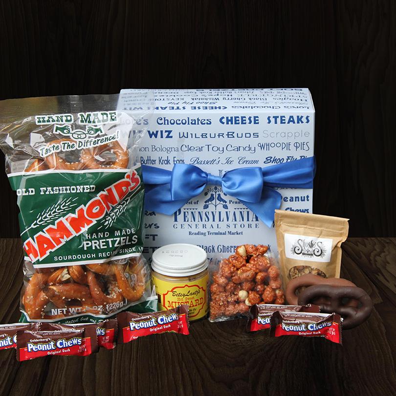 Virtual Snack Box