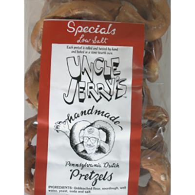 Uncle Jerry's Special Low Salt - 7 oz