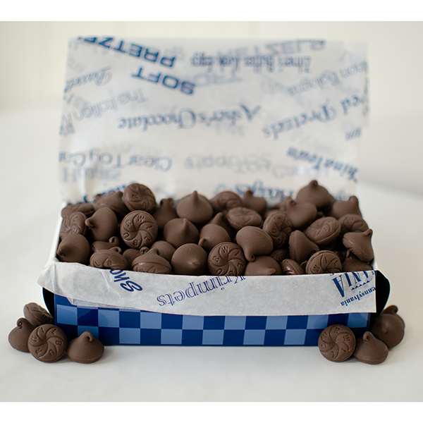 Wilbur Buds Dark Chocolate1 lb.