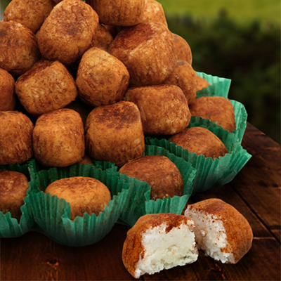 Irish Potato Candy - 5 lb Box