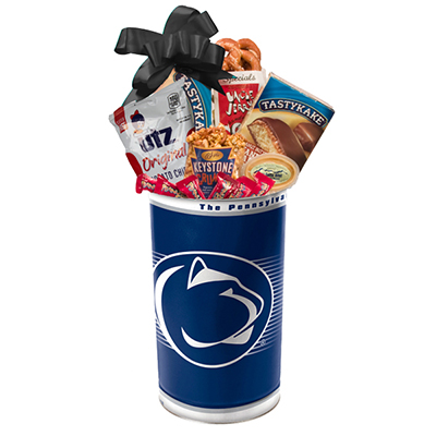 Philly Sport Lover's Penn State Gift Basket