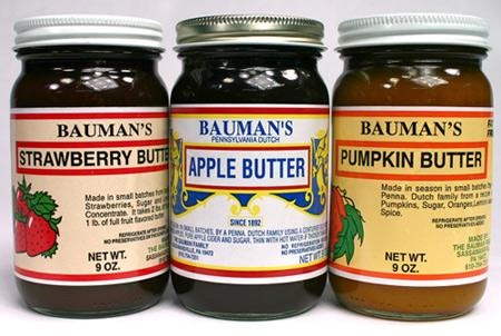 The Bauman's Trio