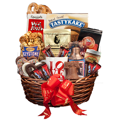 Philly Favorites Basket