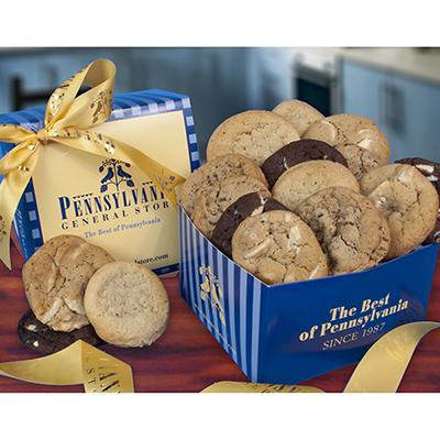 Pennsylvania General Store Cookie Box