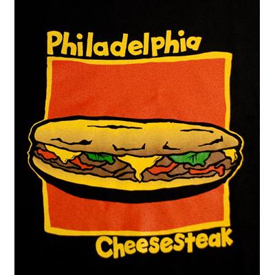 Philly Cheese Steak T-Shirt