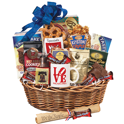 Philadelphia Gift Baskets | Pennsylvania General Store