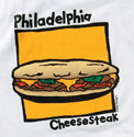 Cheesesteak Story