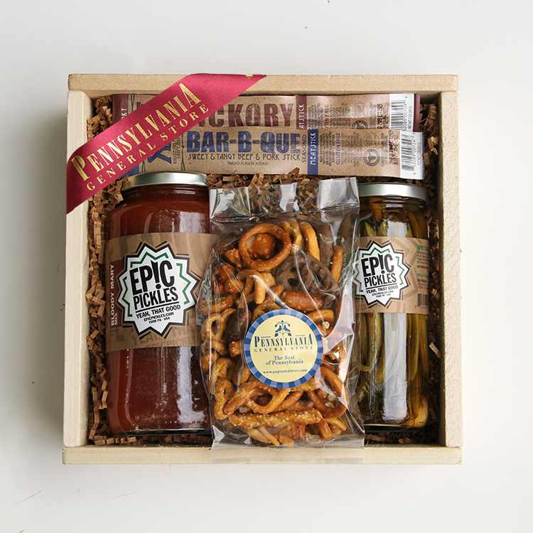 Bloody Mary Party Kit