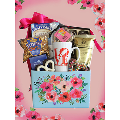 Mother's Day Treats Box
