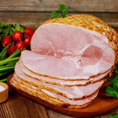 Easter Ham & Supper