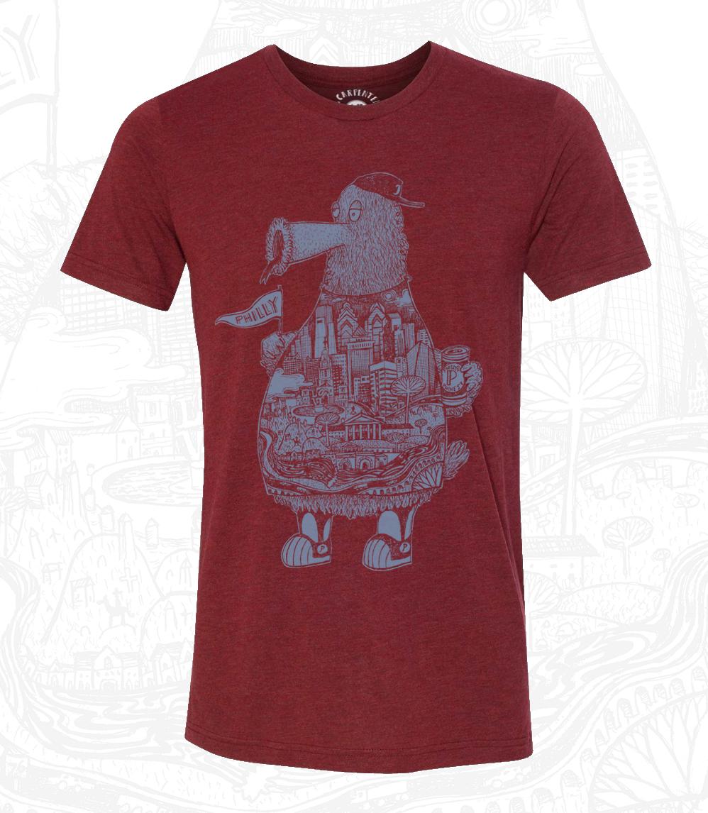 Phanatic Unisex T-Shirt