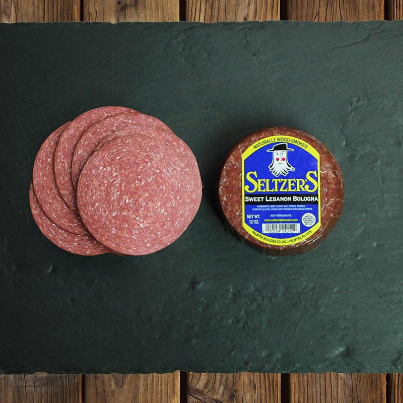 Seltzer's Original Sliced Collection