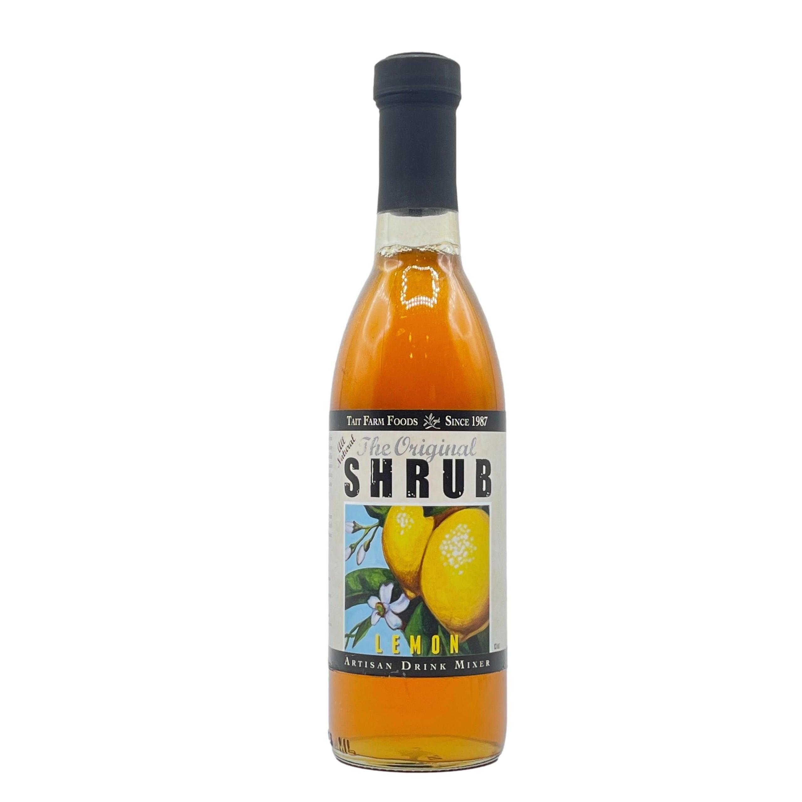 Tait Farms - Lemon Shrub