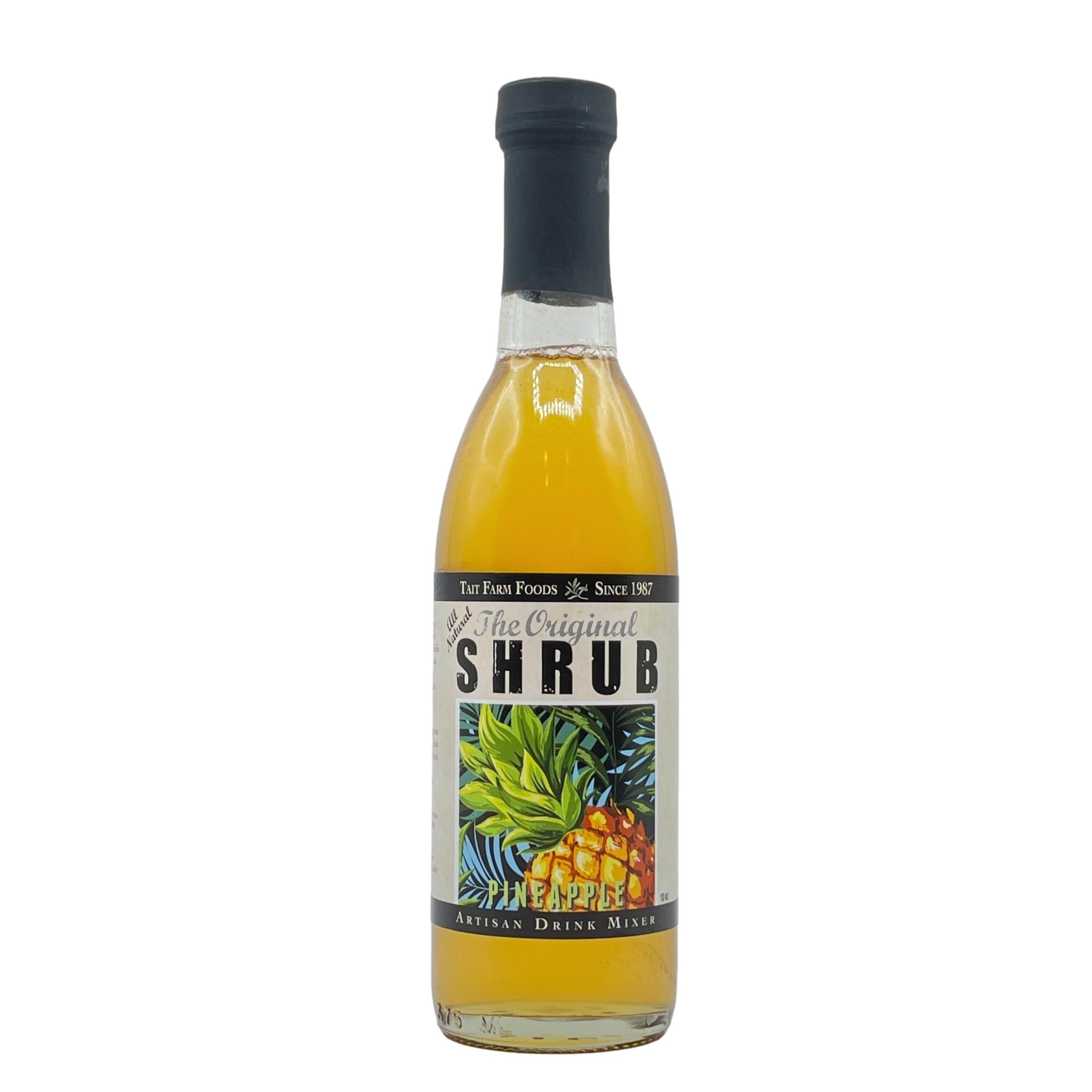 Tait Farms - Pineapple Shrub