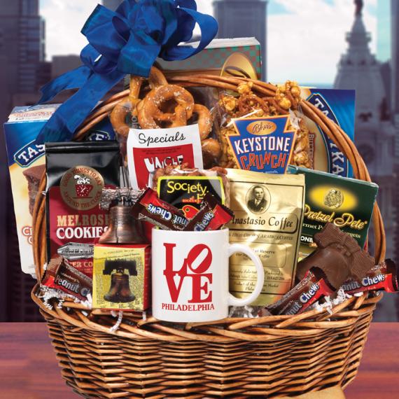 Philadelphia Gifts