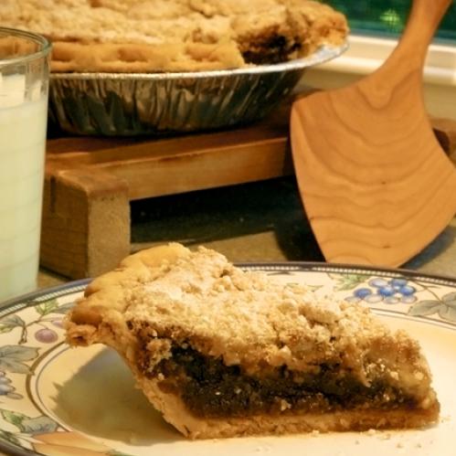 Pennsylvania Dutch Baked Goods