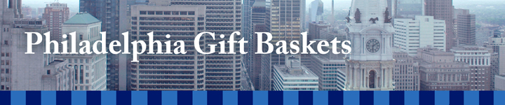 Philadelphia Gift Baskets