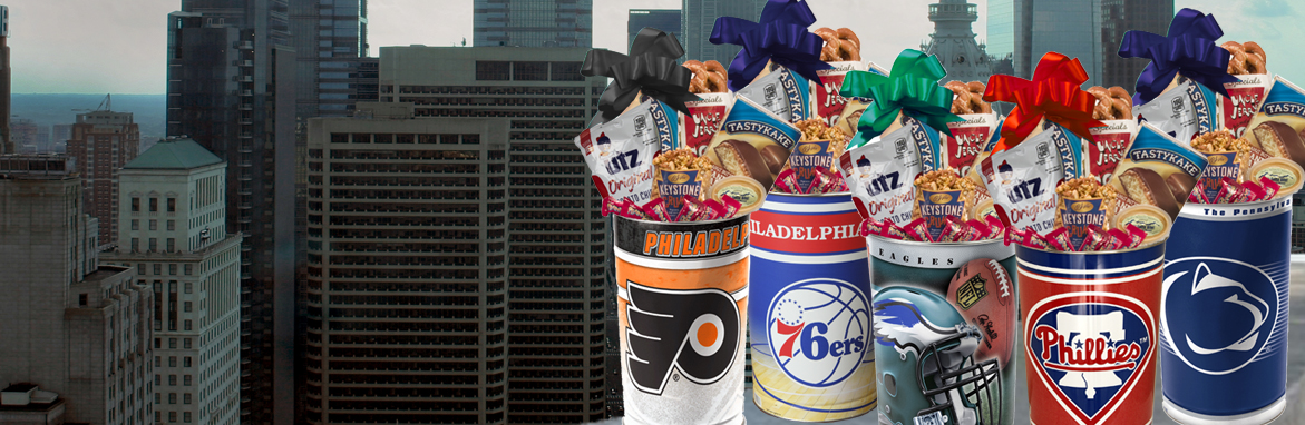 Philly Sports Packages