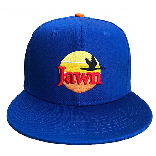 Wawa Jawn Hat