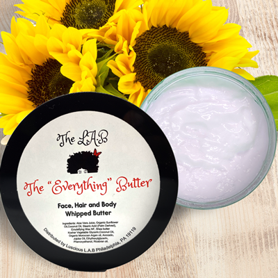 Luscious L.A.B Everything Butter 8oz