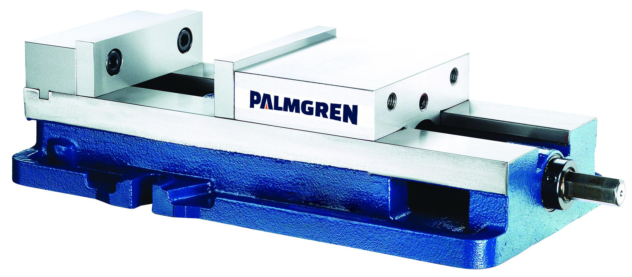 Palmgren 29503 5-Inch Multi-Jaw Bench Vise