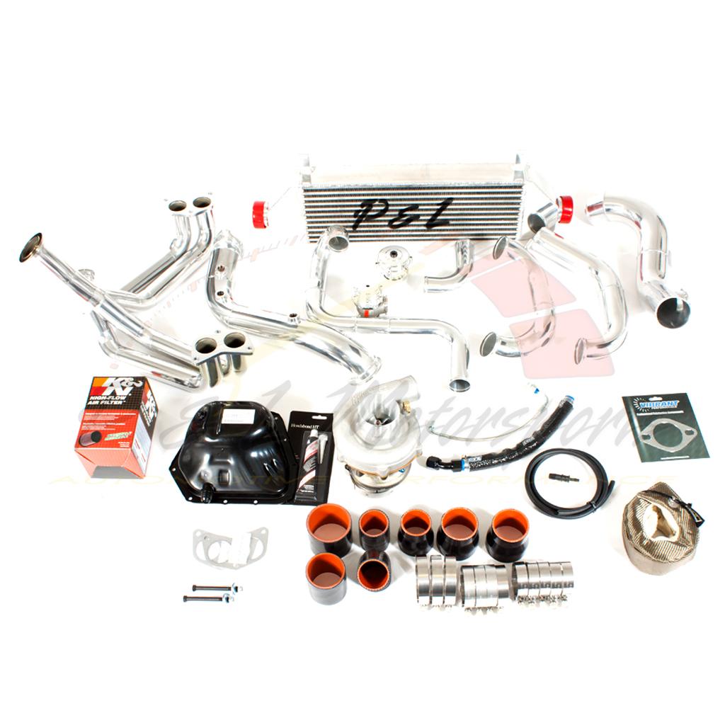 p l motorsports stage 1 turbo kit special prime motoring. Black Bedroom Furniture Sets. Home Design Ideas