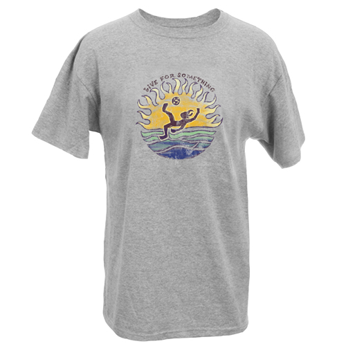Beyond The Pond Live For Soccer Short Sleeve T-Shirt