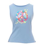 Peace Frogs Junior Peace Girl Frog Tank