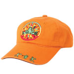 Koko Peace Frog Hat