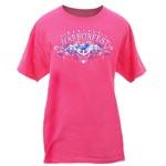 2011 Ladies Harborfest Short Sleeve T-Shirt