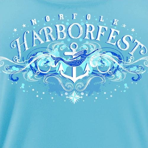 2011 Ladies Harborfest Tank Top