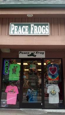 The Frogg, Lake Ozark, MO. likes. Lake Peace Frogs is your custom link at the lake! Shirts, hats, coozies, banners, signs, and so much more! Hop on /5(55).