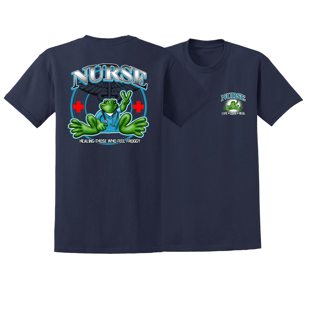 The gallery for --> Nursing Shirts
