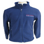 Providence Classical Youth Fleece Jacket