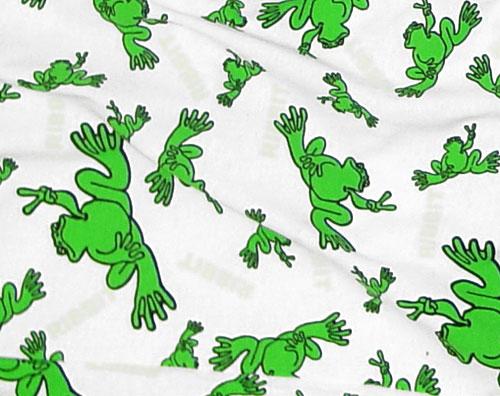 Peace Frogs Kids Ribbit Boxer