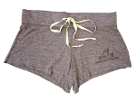 "Peace Frogs Junior Anything ""Shorty"" Eco Heathered Short"