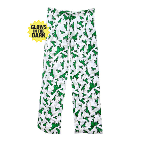 Peace Frogs Kids Ribbit Loungepant