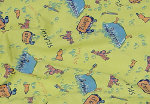 Peace Frogs Kids Bath Time Boxers
