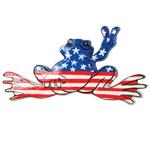 USA Frog