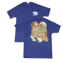 Peace Frogs Kids In It To Win It Short Sleeve T-Shirt